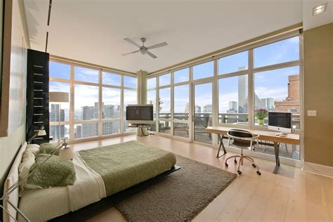 penthouse appartment wolf of wall street manhattan new york penthouse for sale