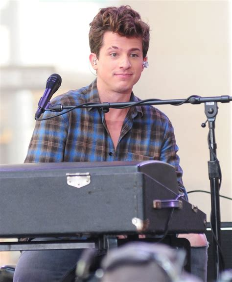 charlie puth just for show charlie puth picture 43 charlie puth performs live on