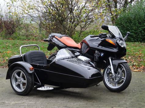 Motorrad Mit Seitenwagen by Sauer Mueller Motorradseitenwagen Wing
