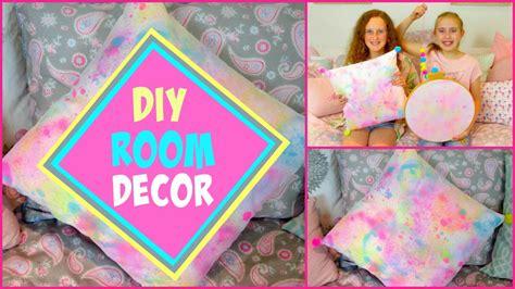 diy copper room decor 2016 lifewithchloe youtube diy room decor 2016 easy cushion wall art youtube