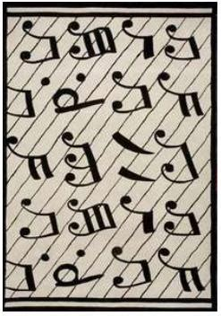 music note rug little man pinterest rugs note and