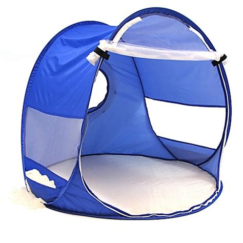 bed bath and beyond redmond redmond beach baby pop up shade dome in blue bed bath beyond