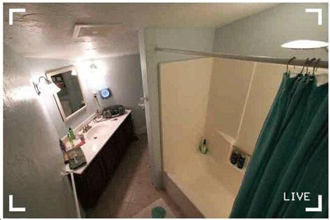 are there security cameras in bathrooms how to hide a camera in a bathroom how to hide a camera