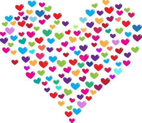 imagenes de corazones con juego coraz 243 n con muchos fondo brillante de los corazones del