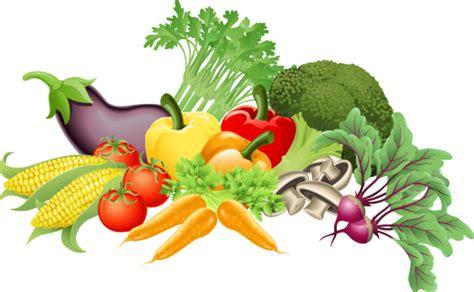 clip vegetables clipart best