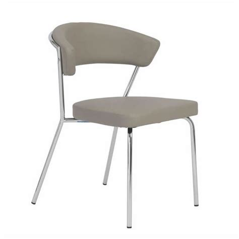 Taupe Dining Chairs by Eurostyle Draco Dining Chair In Taupe 05095tpe