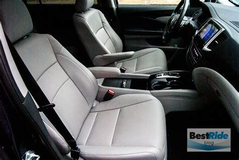 honda pilot captains chairs which 2015 suv has second row captains chairs html autos