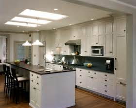 galley kitchens think this is similar to the design i want house renovations pinterest
