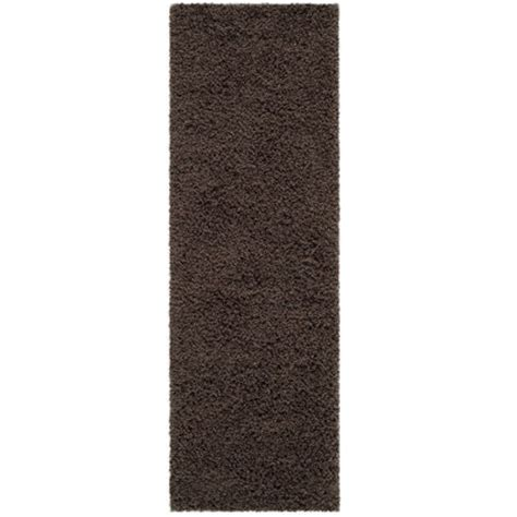 jcpenney runner rugs jcpenney home renaissance washable shag rectangular rugs