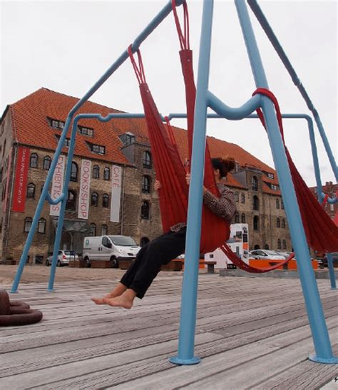 swings and hammocks swings and hammocks for public spaces playscapes