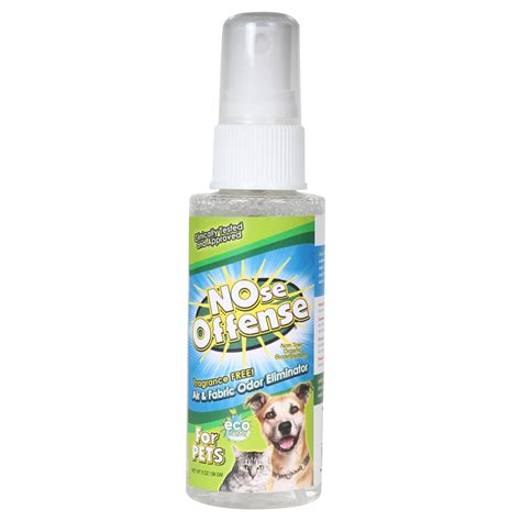upholstery odor eliminator nose offense air fabric odor eliminator travel spray for