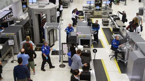 Al Breaches Airport Security jfk airport security breach reported cnn