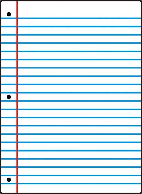 free printable notebook paper college wide ruled lined paper pdf wide ruled world of label