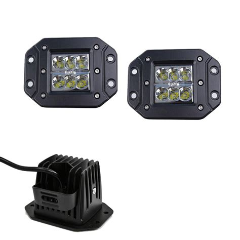 flush mount led light bar buy wholesale flush mount led lights 12v from china