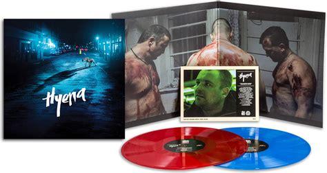 Waltz Recording Company Hyena Soundtrack Details Soundtrackcollector