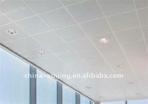 lay in plain metal ceiling tile metalworks tegular smooth
