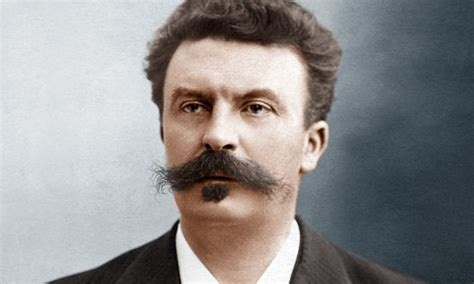 the biography of guy de maupassant guy de maupassant day to day