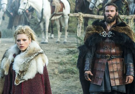 vikings season 3 spoilers plot news actress katheryn vikings katheryn winnick talks lagertha and season 3