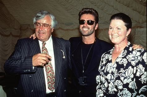 george michael s father george michael s family were haunted by suicides of his uncle and grandfather decades before the