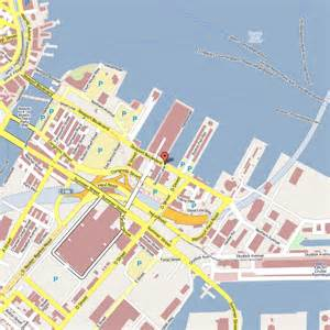 Boston Hotels Map by Seaport Boston Hotel Massachusetts Reviews And Rates