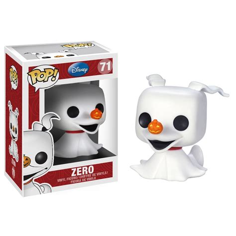 Funko Pop Disney Zero With Bone Set Box Lunch Exclusive batman assassin s creed story and nightmare before pop vinyls the toyark