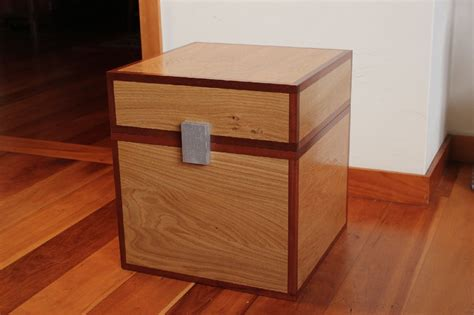 minecraft chest  real wood minecraft