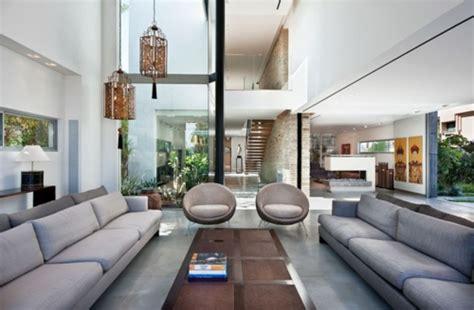 maison decoration interieur moderne villas la villa moderne luxe 62 exemples design par smadar studio