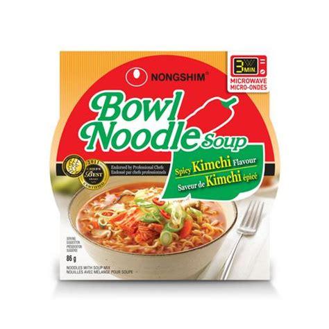 Nongshim Kimchi nongshim kimchi bowl walmart ca