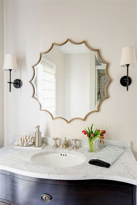 bathroom mirror ideas every home owner should consider