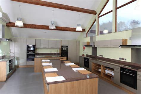 thai kitchen design facilities ashburton cookery school