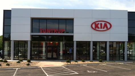 Billion Kia Of Iowa City Kia Motors Metal Design Systems
