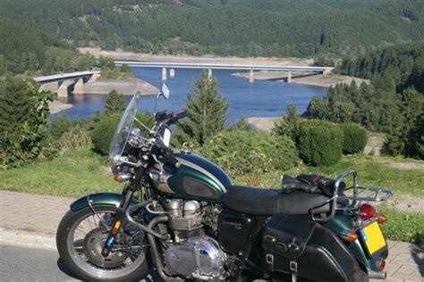 E Motorrad Harz by Harz Motorrad Urlaub Im Motorrad Hotel Niedersachsen