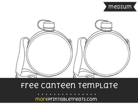canteen card templates 1003 best shapes and templates printables images on