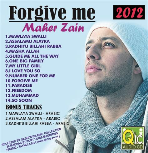 download lagu maher zain diajaaar go blog download mp3 album maher zain