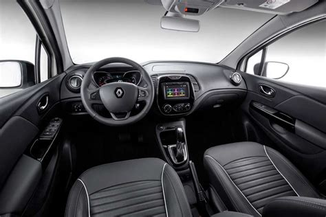 renault captur interior 2017 consumo renault captur intense 2 0 at 2018 consumo