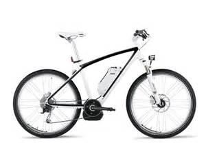 Bmw Electric Bike Bmw Cruise Electric Bike