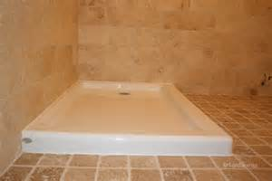 acrylic shower bases c 233 ramiques hugo inc