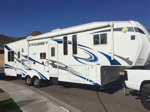 Best Truck Tires For Towing Fifth Wheel Best Travel Trailers Our 5 Step Buying Guide