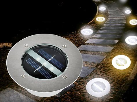 Outdoor Solar Lights Nz Solar Led S S Outdoor Deck Light Sales We