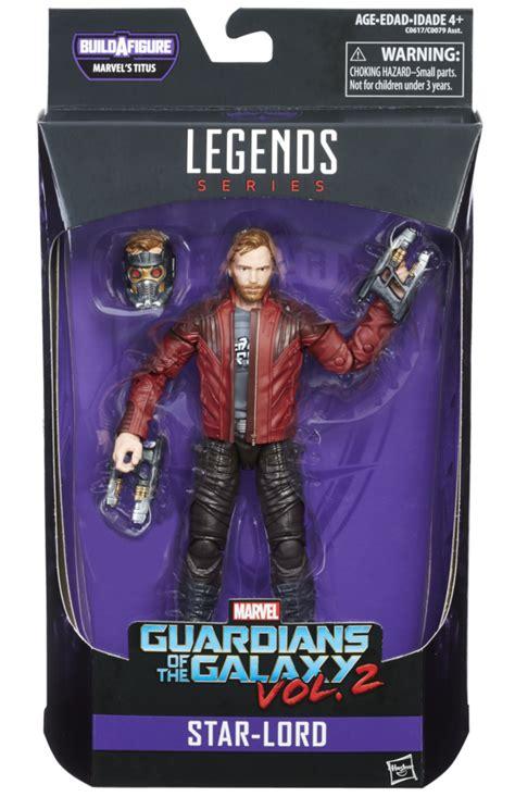 Marvel Lagend Galaxy Guardian Vol 2 Lord Yondu Angela Drax guardians of the galaxy vol 2 marvel legends figures set of 7 baf titus in stock