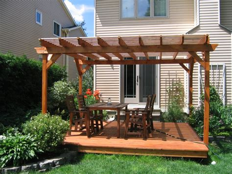 how to build a pergola a deck parquettirreno p 233 rgolas y decks