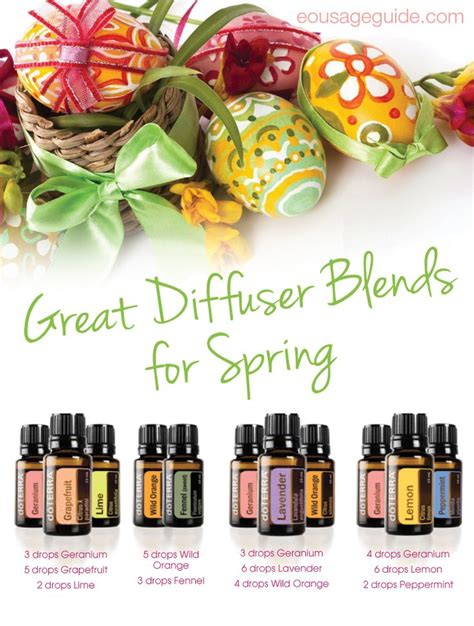 Diffuer Recipes For Detox by 105 Best Eo Diffuser Recipes Images On Doterra