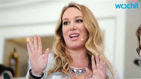 Haylie Duff Vs by Haylie Duff Expanding Cooking Empire One News Page