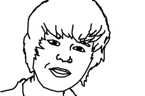 coloring page justin bieber justin bieber coloring sheets 2 coloring town