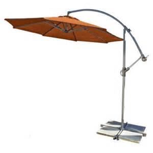 12 Ft Patio Umbrella Coolaroo 12 Cantilever Patio Umbrella Walmart