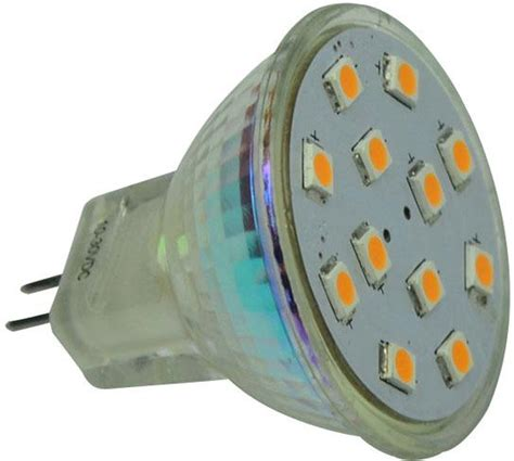 sockel gu4 led david communication mr11 12er led spot sockel gu4 10 30v