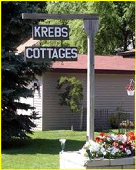 Krebs Cottages by Untitled Document Artandsoulgraphics