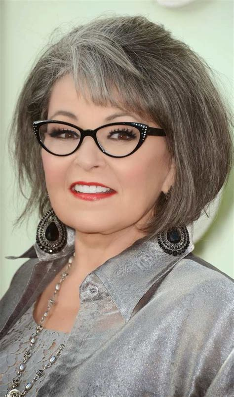 salt and pepper hairstyles salt and pepper short hairstyles for women over 50