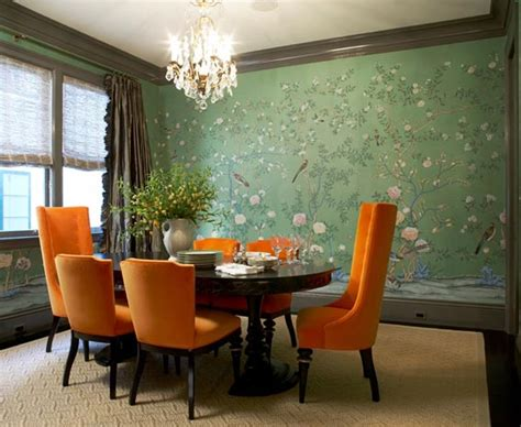 Orange Dining Room Sets Style Redesign Mott And Chace Sotheby S International Realty Reperfecting The Dining Room Chairs
