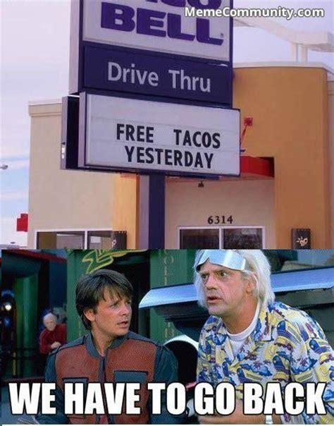 Back To The Future Meme - back to the future memes memecommunity com